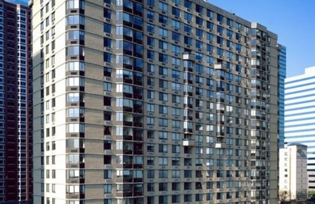 Waterside Square South - 35 River Dr S, Jersey City, NJ 07310