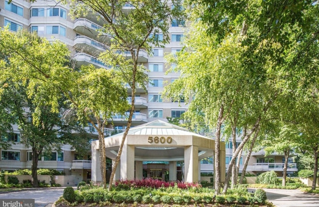 """""""5600 WISCONSIN AVE #1501 - 5600 Wisconsin Avenue, Montgomery County, MD 20815"""""""