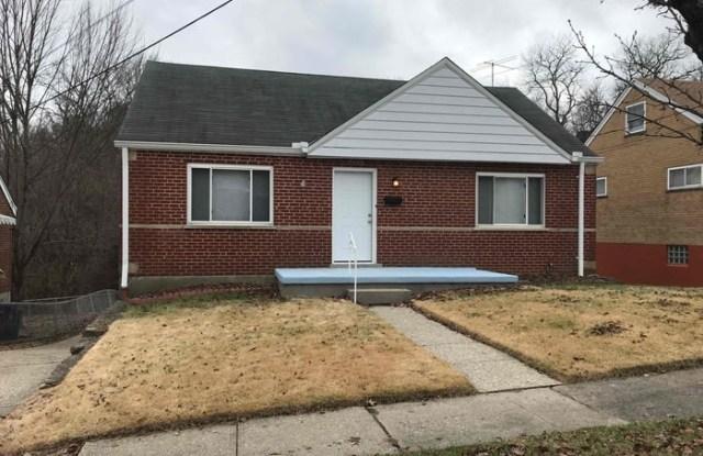 2849 Veazey Avenue - 2849 Veazey Avenue, Cincinnati, OH 45238
