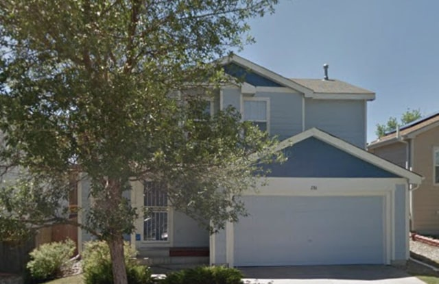 1186 W 84th Pl - 1186 West 84th Place, Federal Heights, CO 80260