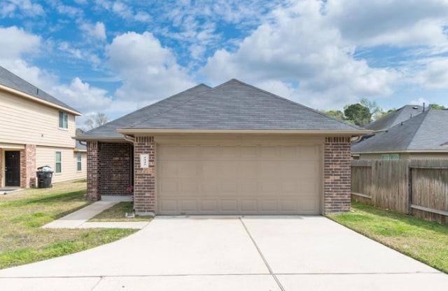 2442 Gibbs Bend Court - 2442 Gibbs Bend Ct, Harris County, TX 77073