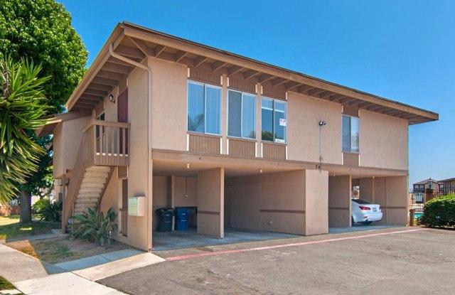 24 Orange Ave 4 Chula Vista Ca Apartments For Rent