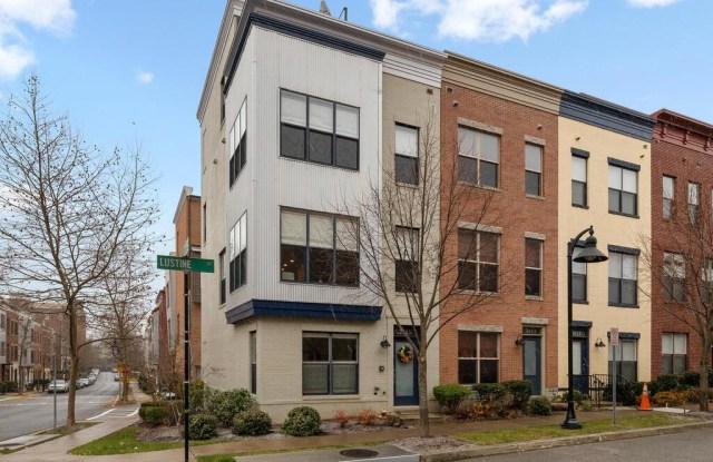 5815 LUSTINE ST - 5815 Lustine Street, Hyattsville, MD 20781