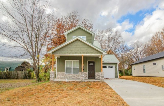 509 Hunt Ave. - 509 Hunt Ave, Columbia, MO 65203