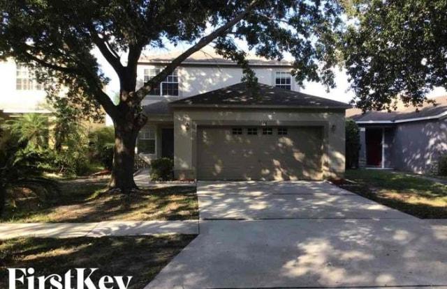 1044 Lake Shore Ranch Drive - 1044 Lake Shore Ranch Dr, Brandon, FL 33584