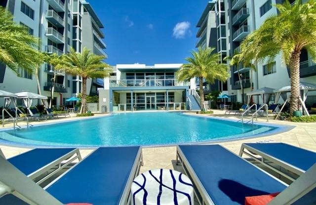 500 NW 53rd Ave - 500 Northwest 53rd Avenue, Miami, FL 33126