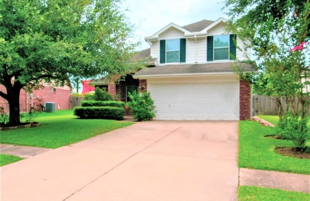 24142 Griffin House Lane - 24142 Griffin House Lane, Harris County, TX 77493