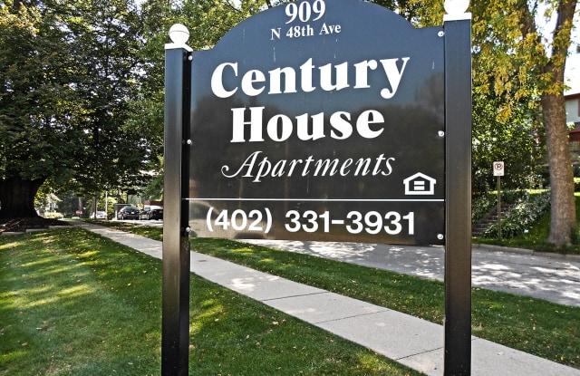 Century House - 909 N 48th Ave, Omaha, NE 68132