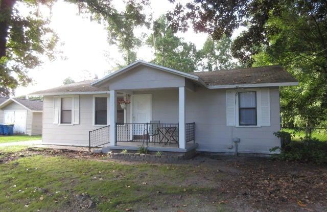 1612 LAUDER AVE - 1612 Lauder Avenue, Jacksonville, FL 32208
