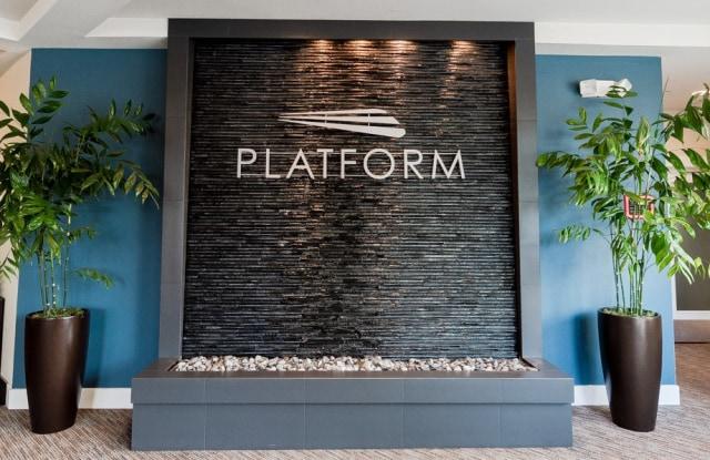 The Platform Apartments - 420 W Smith St, Kent, WA 98032