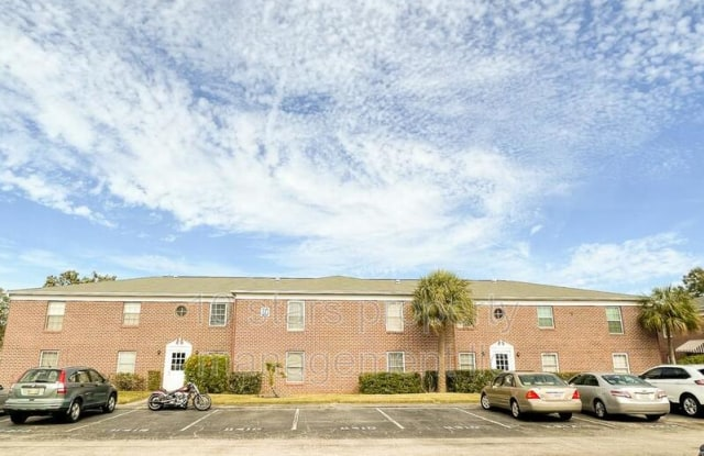 1153 84th Ave N   Unit D - 1153 84th Avenue North, St. Petersburg, FL 33702