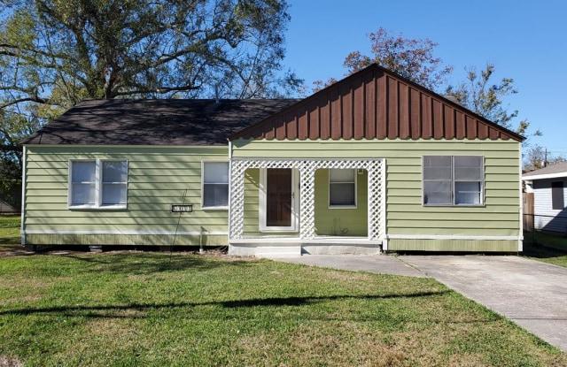 6135 Dave - 6135 Dave Street, Groves, TX 77619