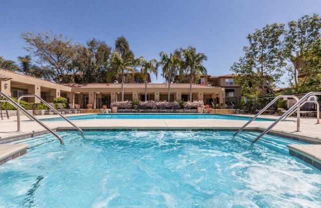 Villas Antonio Apartment Homes - 22482 Alma Aldea, Rancho Santa Margarita, CA 92688