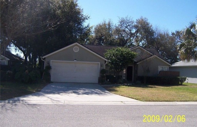 1338 SASSAFRAS AVENUE - 1338 Sassafras Avenue, Altamonte Springs, FL 32714