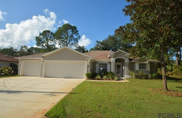 """34 Wellford Ln - 34 Wellford Lane, Palm Coast, FL 32164"""