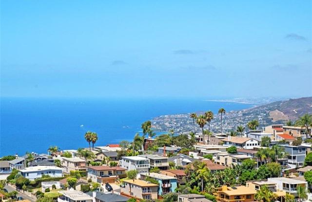 947 Acapulco Street - 947 Acapulco Street, Laguna Beach, CA 92651