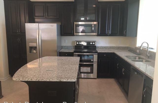 398   RICHMOND DR - 398 Richmond Drive, St. Johns County, FL 32259