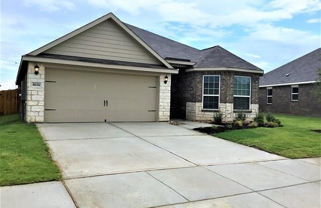 4616 Beaver Creek Avenue - 4616 Beaver Creek Ave, Denton County, TX 76207