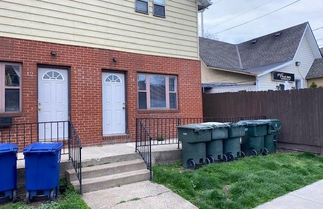14 East Duncan Street - 14 East Duncan Street, Columbus, OH 43202