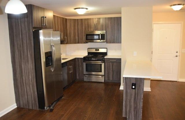 1400 St George Ave. 208 - 1400 Saint Georges Avenue, Avenel, NJ 07001