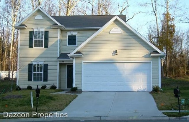 11608 Ruth Polk Court - 11608 Ruth Polk Court, Charlotte, NC 28269