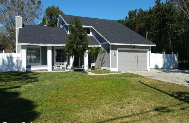 2236 Curlew Road - 2236 Curlew Road, Palm Harbor, FL 34683