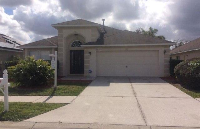 25744 ALDUS DRIVE - 25744 Aldus Drive, Pasco County, FL 34639