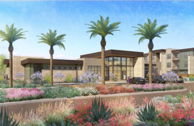 Escape at Arrowhead Luxury Apartments - 7951 West Beardsley Road, Glendale, AZ 85308