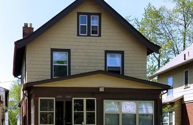 2605 Indianola Ave - 2605 Indianola Avenue, Columbus, OH 43202