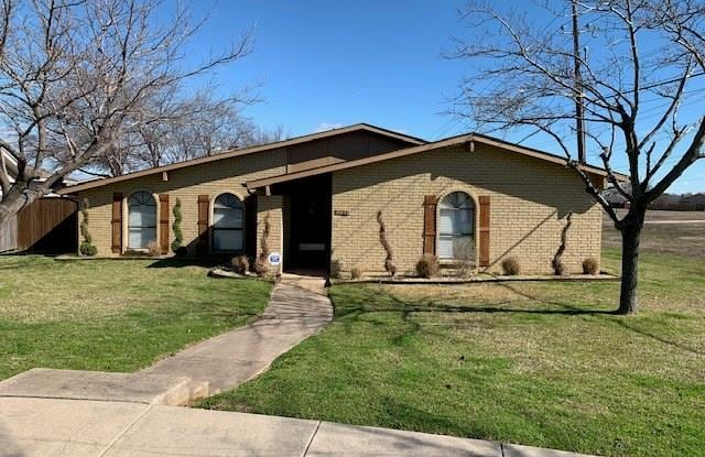 5284 Reed Drive - 5284 Reed Drive, The Colony, TX 75056