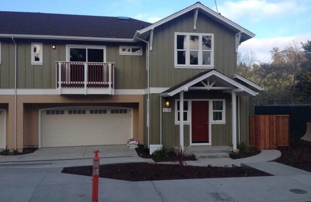 1250 River St - 1250 River Street, Santa Cruz, CA 95060