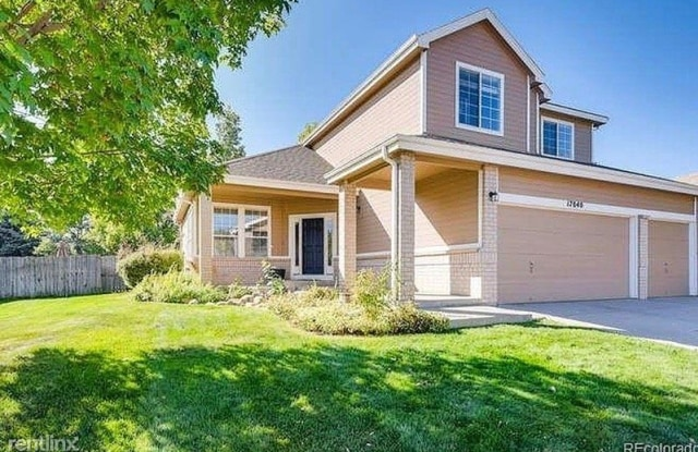 17040 West 64th Drive - 17040 West 64th Drive, Arvada, CO 80007