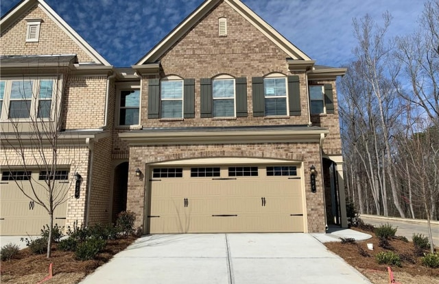 654 Bluffview Drive - 654 Bluff View Dr, Gwinnett County, GA 30043