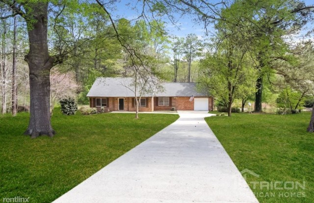 234 Old Stagecoach Road - 234 Old Stagecoach Road, Henry County, GA 30281
