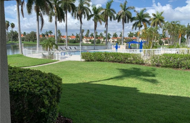 6100 BAHIA DEL MAR CIRCLE - 6100 Bahia Del Mar Circle, St. Petersburg, FL 33715