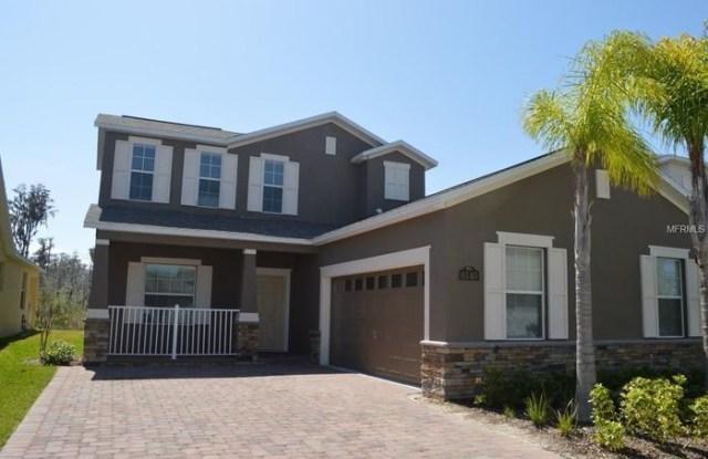 6140 Sunset Isle Drive - 6140 Sunset Isle Drive, Horizon West, FL 34787