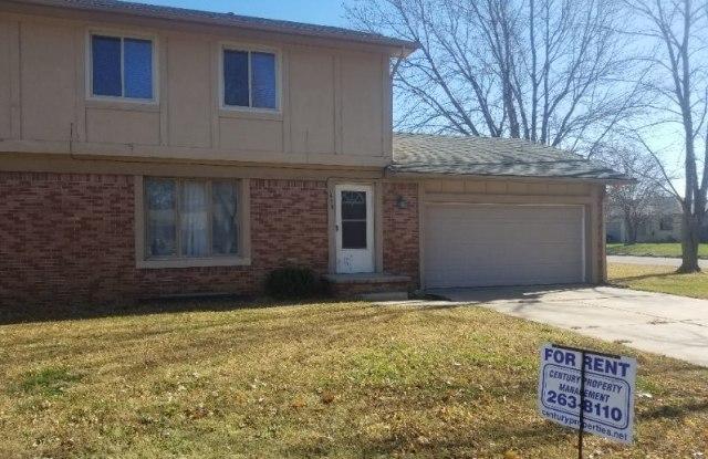 """""""1438 N. Wood Drive - 1438 North Wood Drive, Wichita, KS 67212"""""""