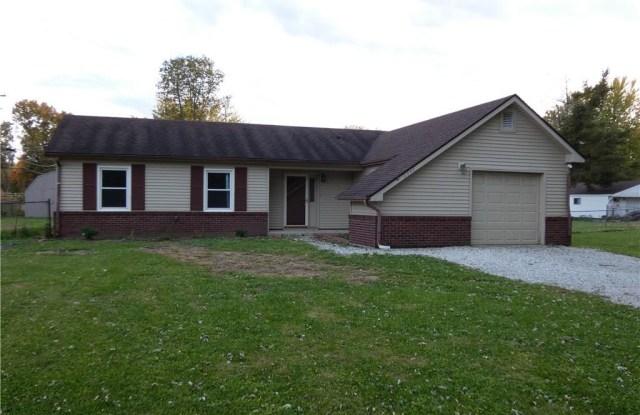 6949 TODD Road - 6949 Todd Road, Hendricks County, IN 46123
