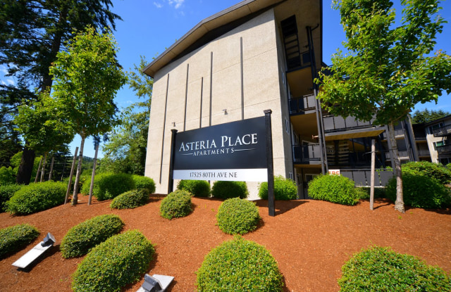 Asteria Place Apartments - 17525 80th Avenue Northeast, Kenmore, WA 98028
