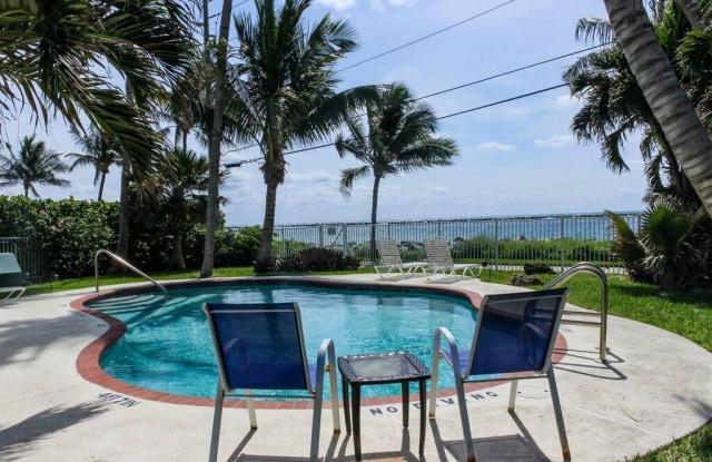 206 Inlet Way - 206 Inlet Way, Palm Beach Shores, FL 33404