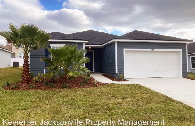 1037 Bear Claw Lane - 1037 Bear Claw Ln, Lakeside, FL 32065