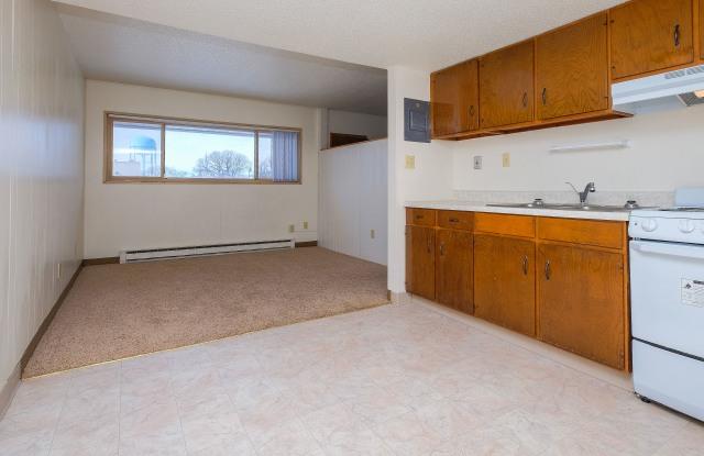 Cityside Apartments - 202 6th Ave N, Fargo, ND 58102