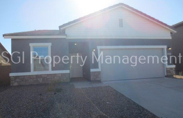 2367 E Santa Ynez Drive - 2367 East Santa Ynez Drive, Casa Grande, AZ 85194