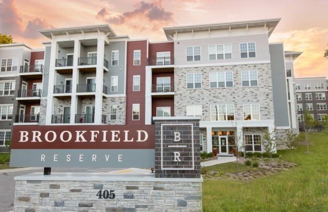 Brookfield Reserve - 405 Bishops Way, Brookfield, WI 53005