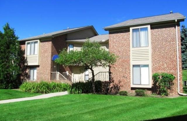 2715 Greenstone Blvd Apt 1311 - 2715 Greenstone Boulevard, Auburn Hills, MI 48326