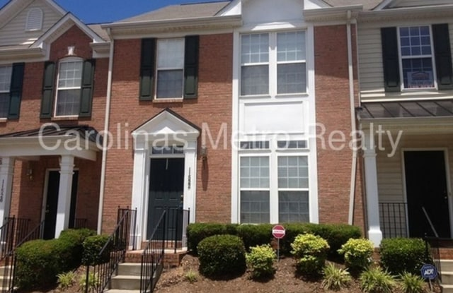 11522 Shaded Court - 11522 Shaded Court, Charlotte, NC 28273