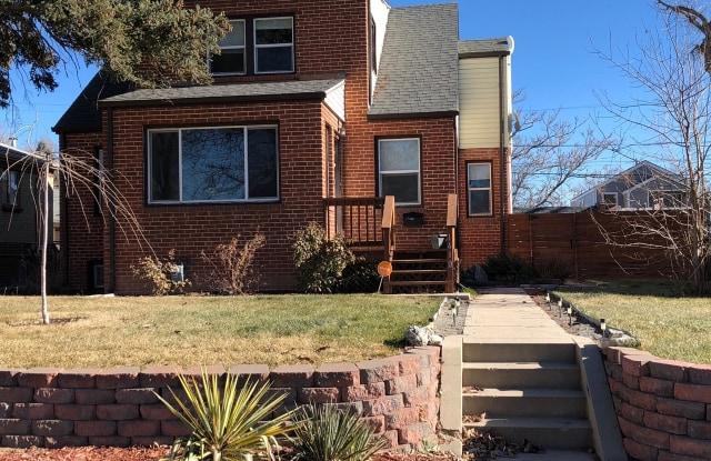 """1410 Uinta Street - 1410 North Uinta Street, Denver, CO 80220"""