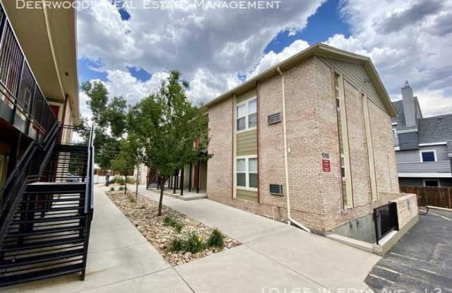 10165 W 59th Ave - 10165 West 59th Avenue, Arvada, CO 80004