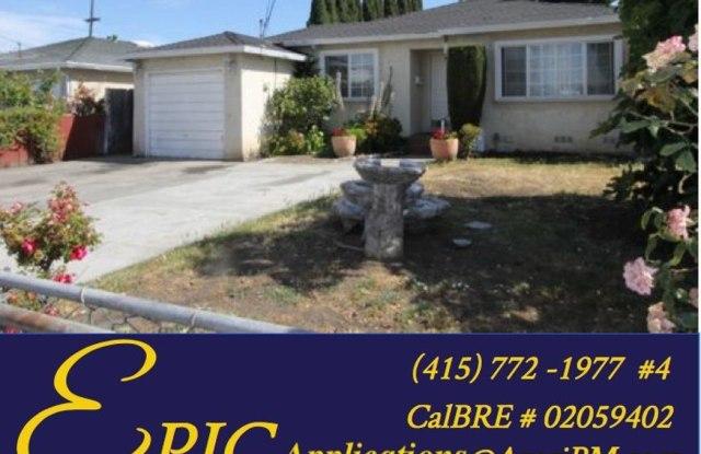 """2504 Spring St - 2504 Spring Street, Redwood City, CA 94063"""