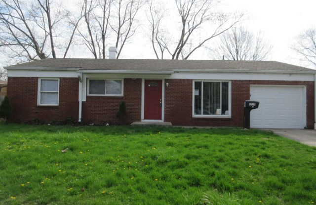 3729 Richelieu Road - 3729 Richelieu Rd, Indianapolis, IN 46226